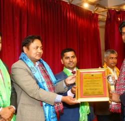 Hospitality Award 2