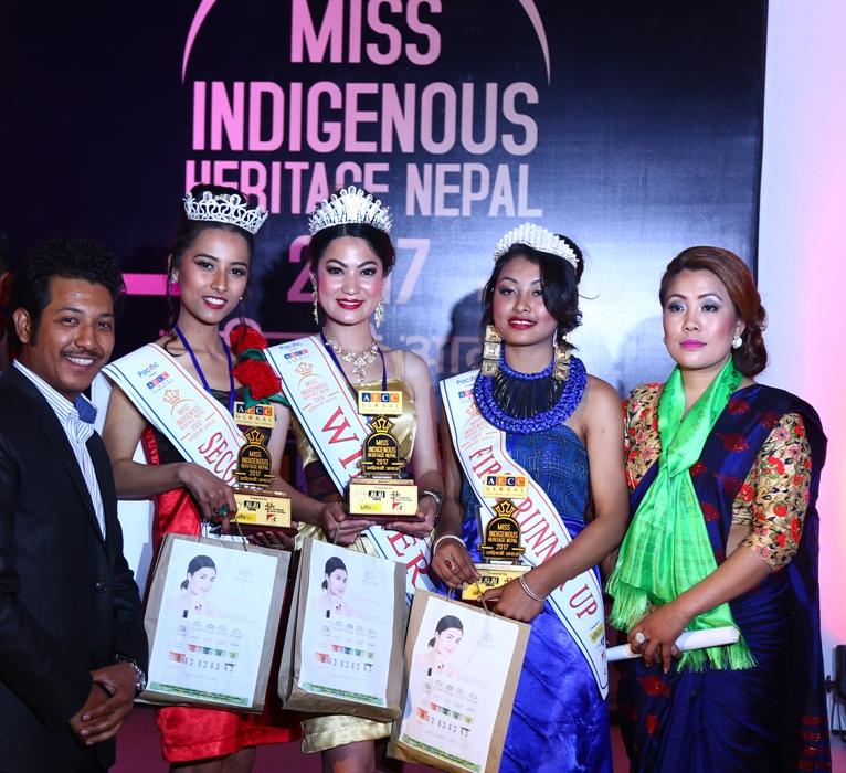 miss Indiginias nepal (3)